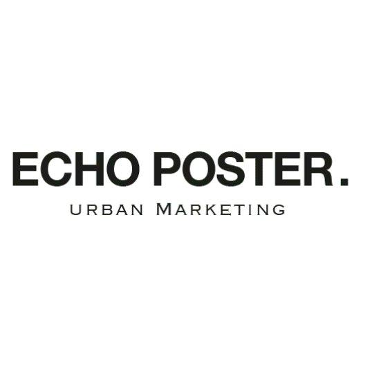 ECHOPOSTER® Plakatwerbung Berlin