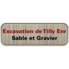 Excavation de Tilly Enr/Andre Cote