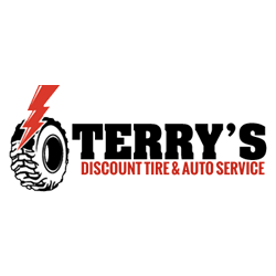 Terry's Discount Tire & Auto Service, Inc