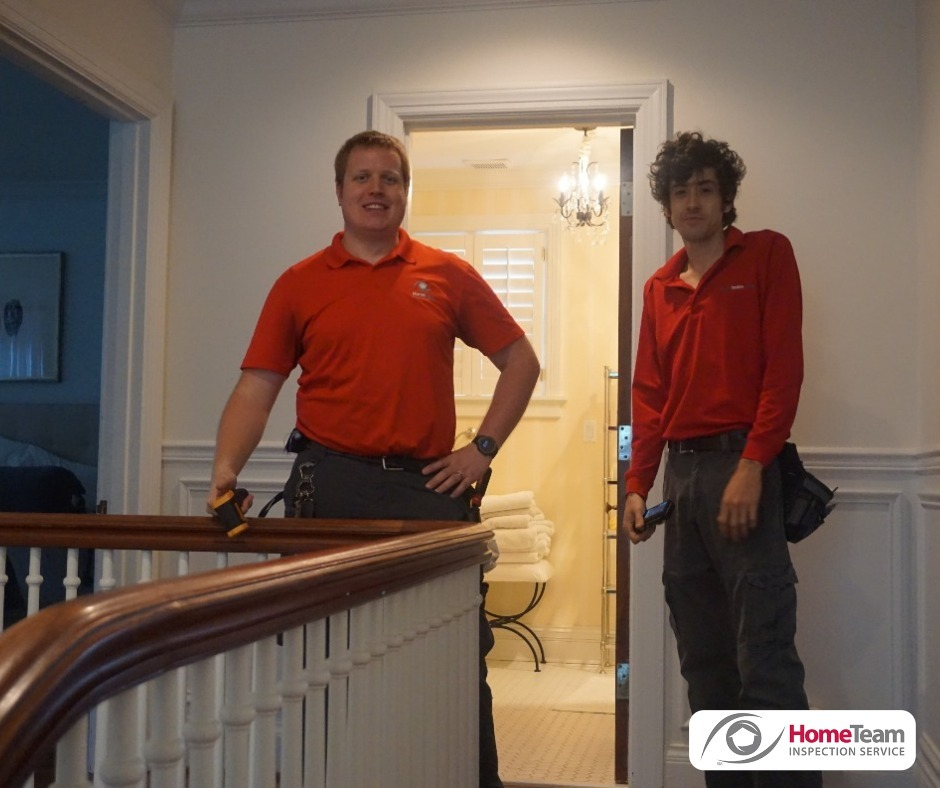 When it comes to home inspections, we're the experts to turn to! Contact us today! HomeTeam Inspection Service Louisville (502)785-8142