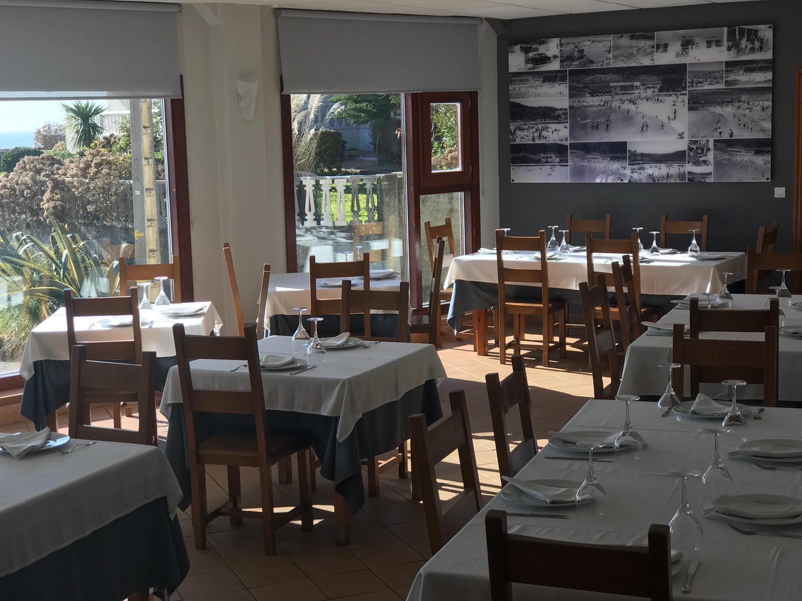 Restaurante Área Grande