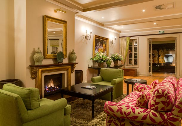 African Pride Mount Grace Country House & Spa, Autograph Collection