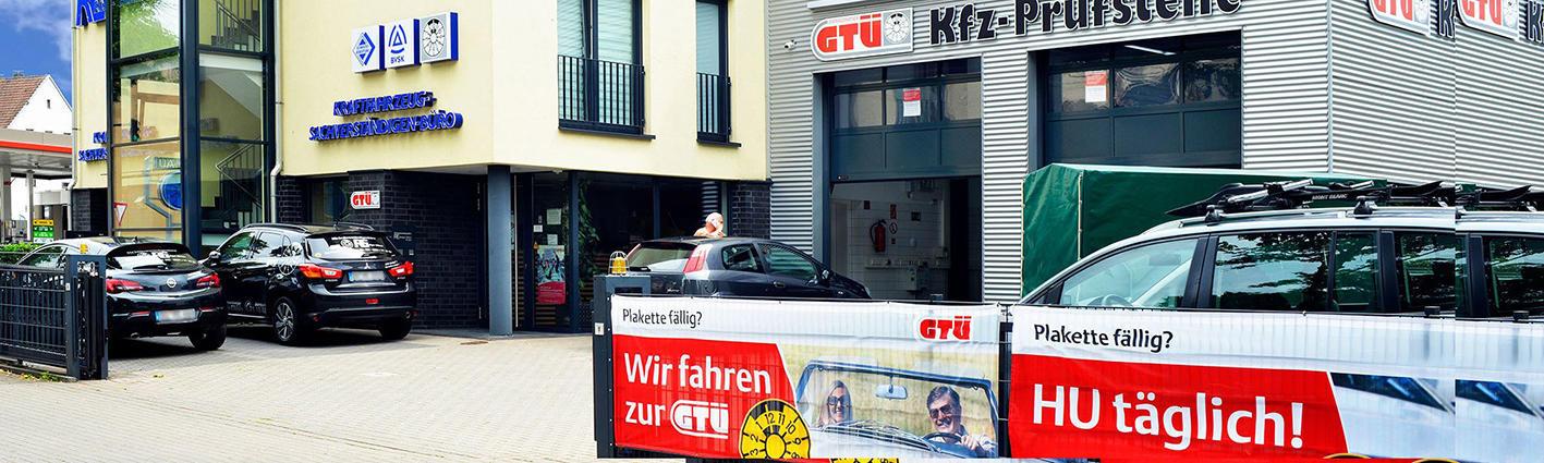 Kraftfahrzeug-Sachverständigenbüro Rüdiger Elblein GmbH