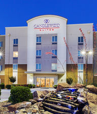 Candlewood Suites Oklahoma City Hotel - room photo 8866305
