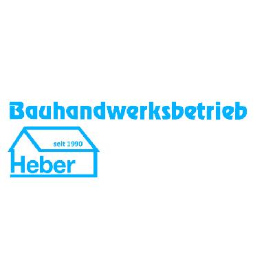 Bild zu Bauhandwerksbetrieb Heber Inh. Sven Geißler in Dippoldiswalde
