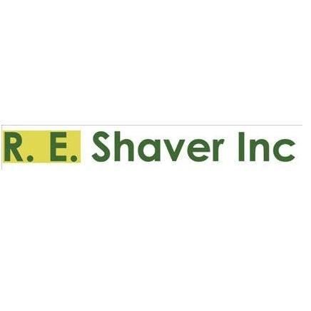 R E Shaver Inc