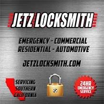 Jetz Locksmith