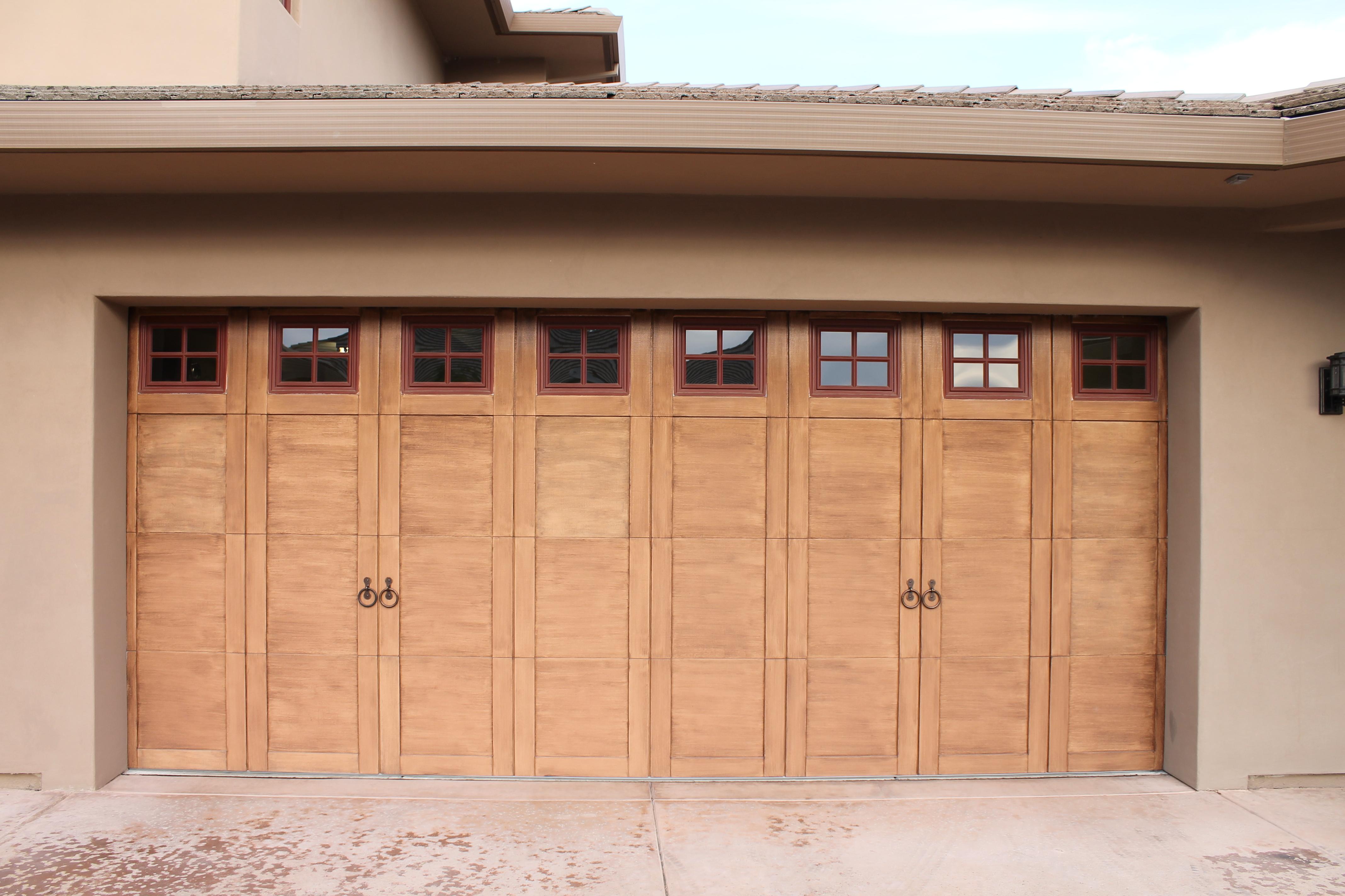 Perfect solutions garage door inc roseville california for Garage door repair roseville