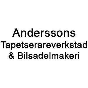 Anderssons Tapetserareverkstad & Bilsadelmakeri