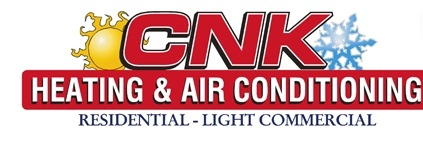 CNK Heating & Air Conditioning Inc.