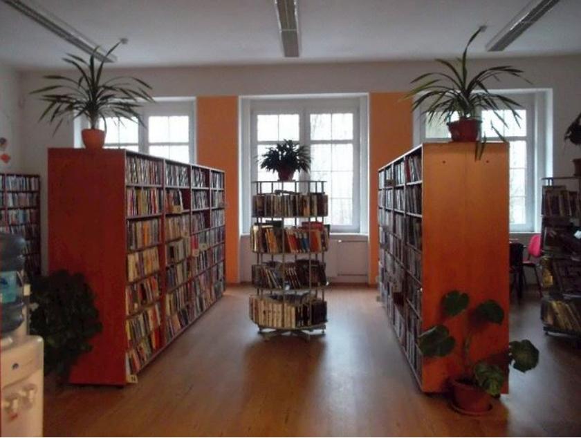 Městské kulturní středisko Habartov, příspěvková organizace