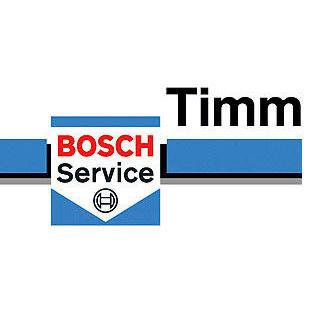 Bild zu Bosch Service Timm GmbH in Hannover