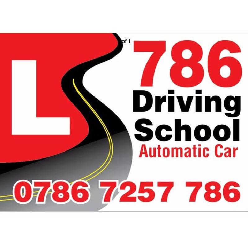 786 Driving School Automatic - Bristol, Bristol BS14 9HU - 07867 257786 | ShowMeLocal.com