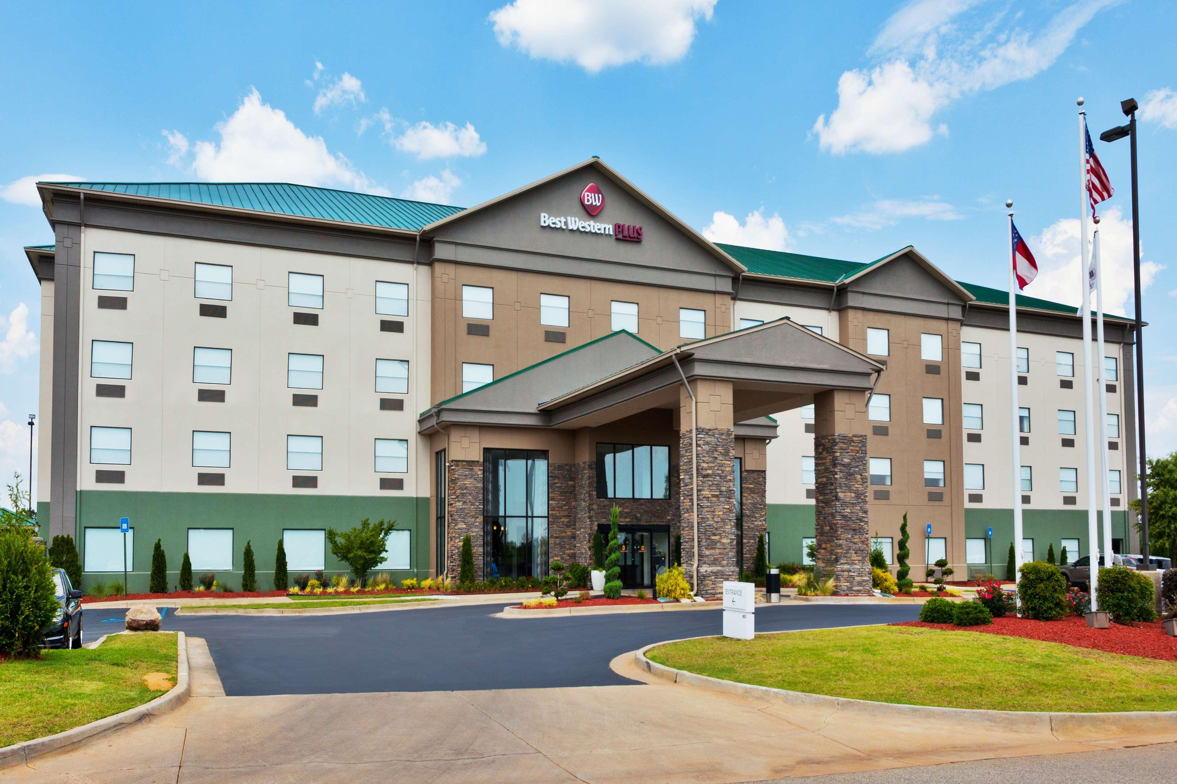 Best Hotels Near Fort Benning Ga
