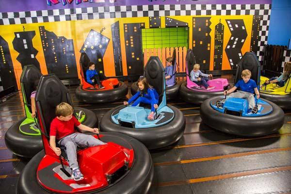Cash For Cars Near Me >> Grand Slam Family Fun Center Coupons near me in Coon Rapids | 8coupons