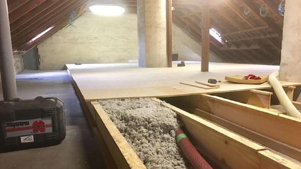 Kundenbild klein 3 LIT Ausbau GmbH - Unternehmen für Isolationsarbeiten