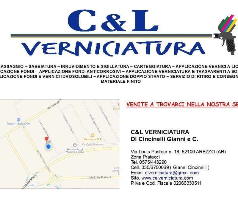 C & L Verniciatura