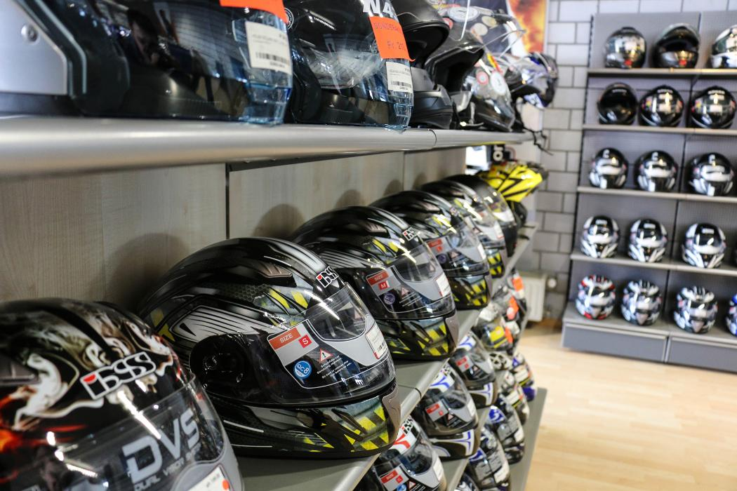 Möri Sport AG Moto Center Seeland