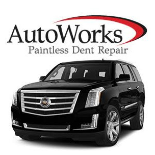 Auto Works Paintless Dent Repair