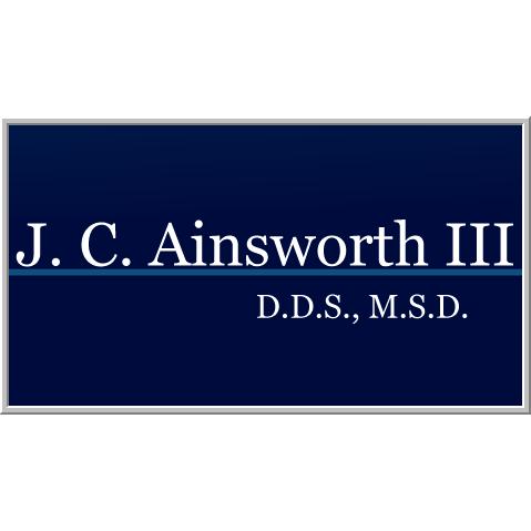 Ainsworth Joseph C Iii Dds