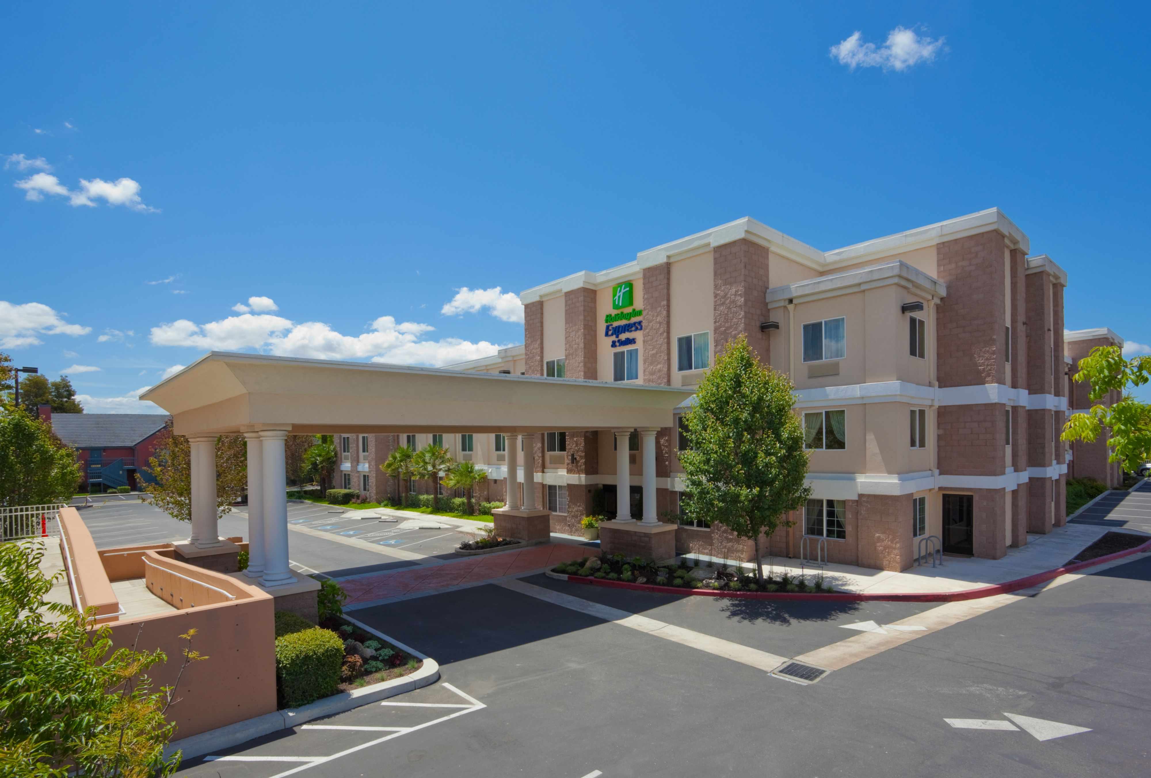 Holiday Inn Express Suites Little Rock West Little Rock Arkansas Ar