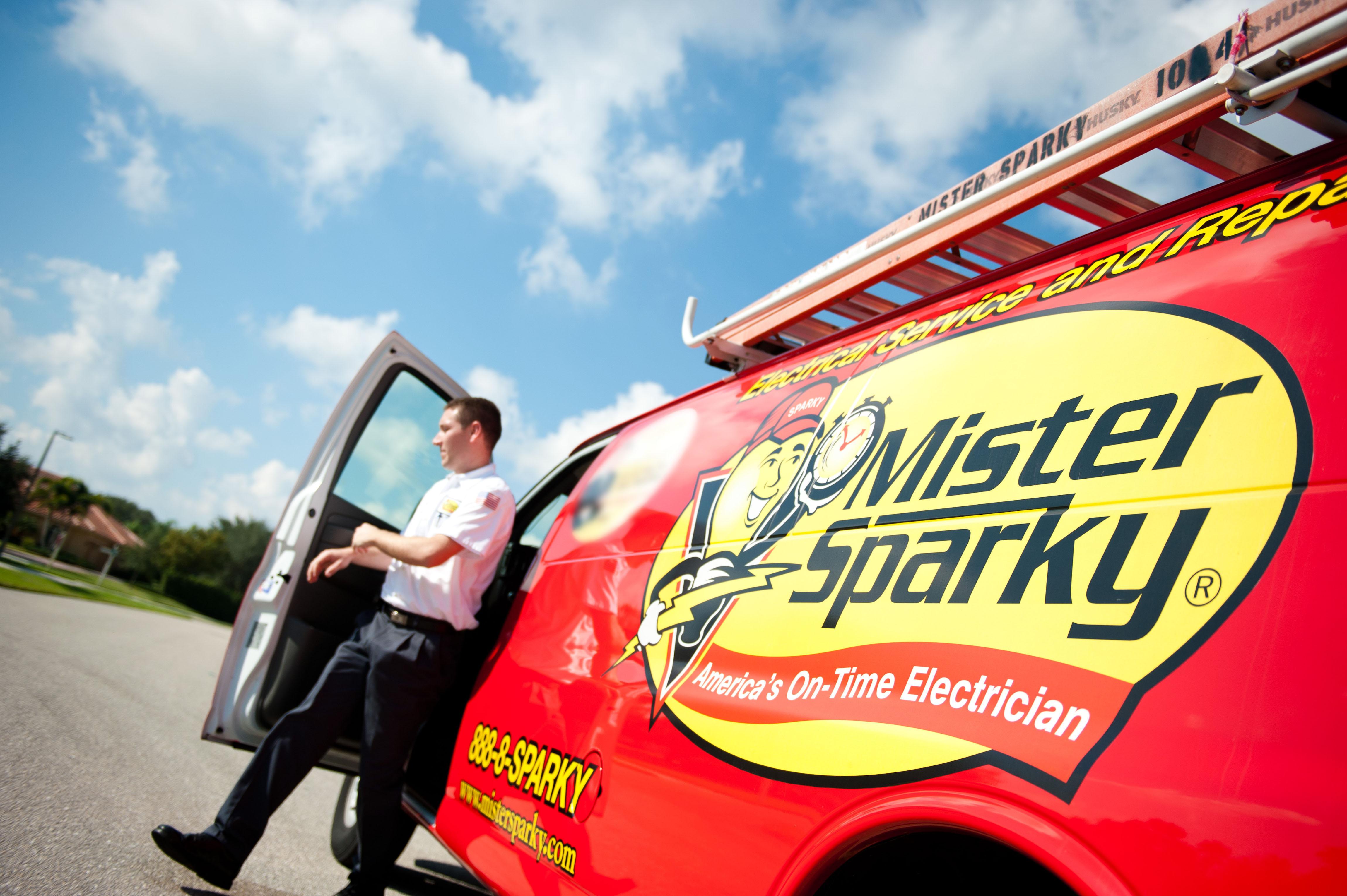 Mister Sparky Electrician Katy Coupons Katy Tx Near Me