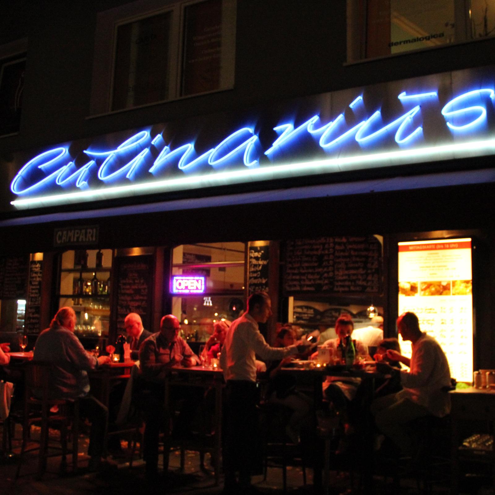 Bild zu Culinarius in Köln