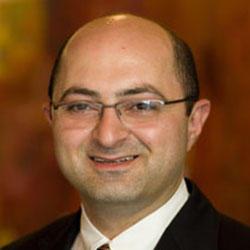 Amir N Hajimirsadeghi