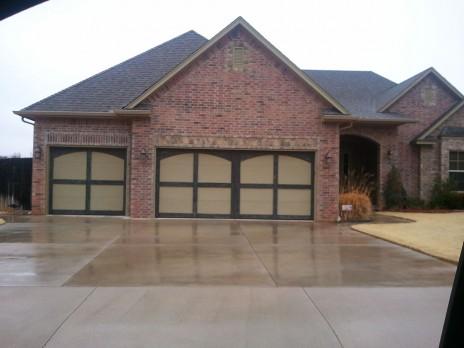 Jon S Garage Doors In Oklahoma City Ok 73132
