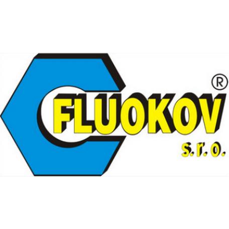 ZÁMEČNICTVÍ Fluokov s.r.o. Logo