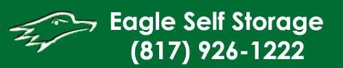 Eagle Self Storage - ad image