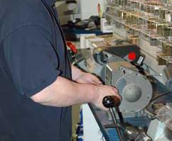 Spencer's Safe & Lock Service INC image 5