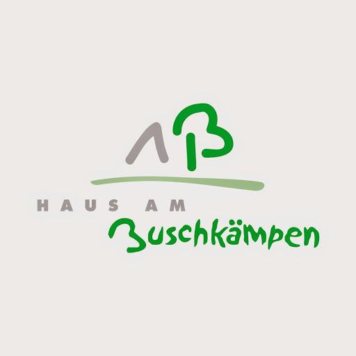 Haus am Buschkämpen Alten-und Pflegeheim