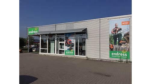 Endress Motorgeräte GmbH
