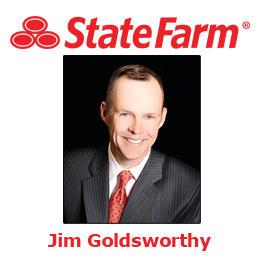 Jim Goldsworthy - State Farm Insurance Agent