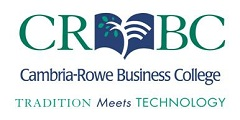 Cambria-Rowe Business College