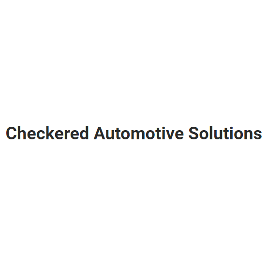 Checkered Automotive Solutions