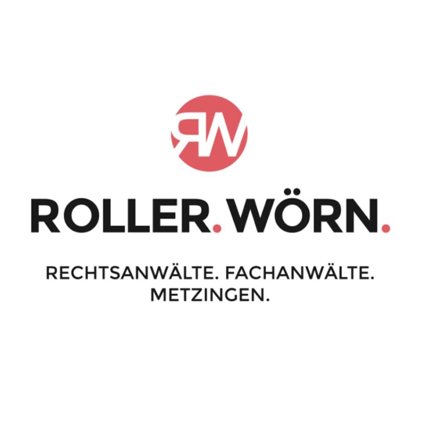 Bild zu Roller Wörn Rechtsanwälte in Metzingen in Württemberg