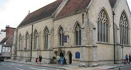 Duke & Rye Chichester - Chichester, West Sussex PO19 1QU - 01243 539637 | ShowMeLocal.com