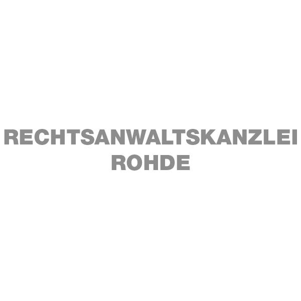 Bild zu Bernd Rohde Rechtsanwaltskanzlei in Dinslaken