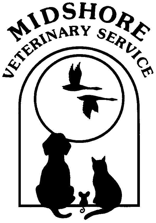 Midshore Veterinary Service