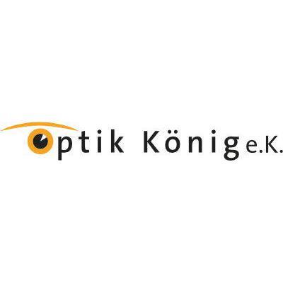 Bild zu Optik König e.K. in Düsseldorf