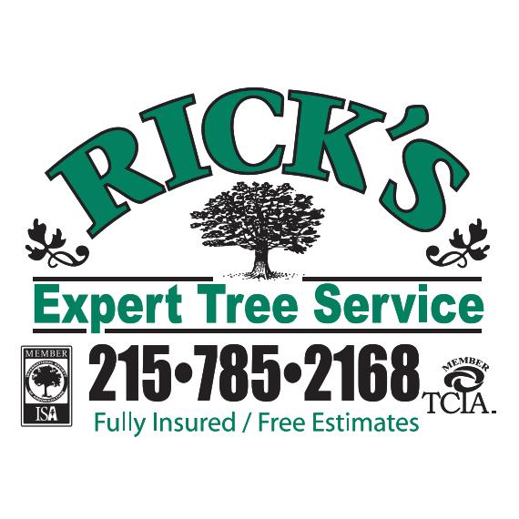 Rick's Expert Tree Service, Inc.