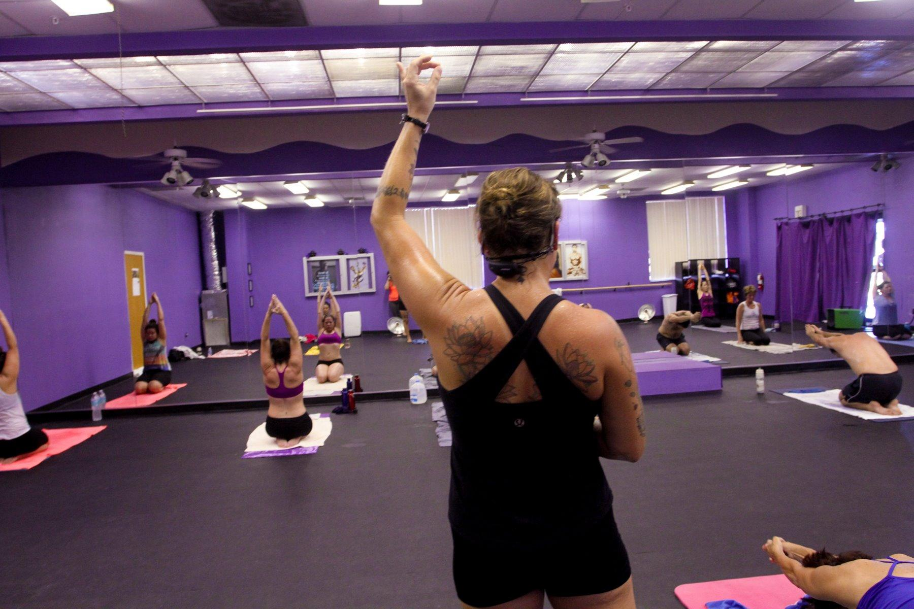 Ganesha Hot Yoga St Pete In Pinellas Park FL Yoga Yellow Pages