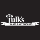 Tulk's Glass & Key Shop Ltd