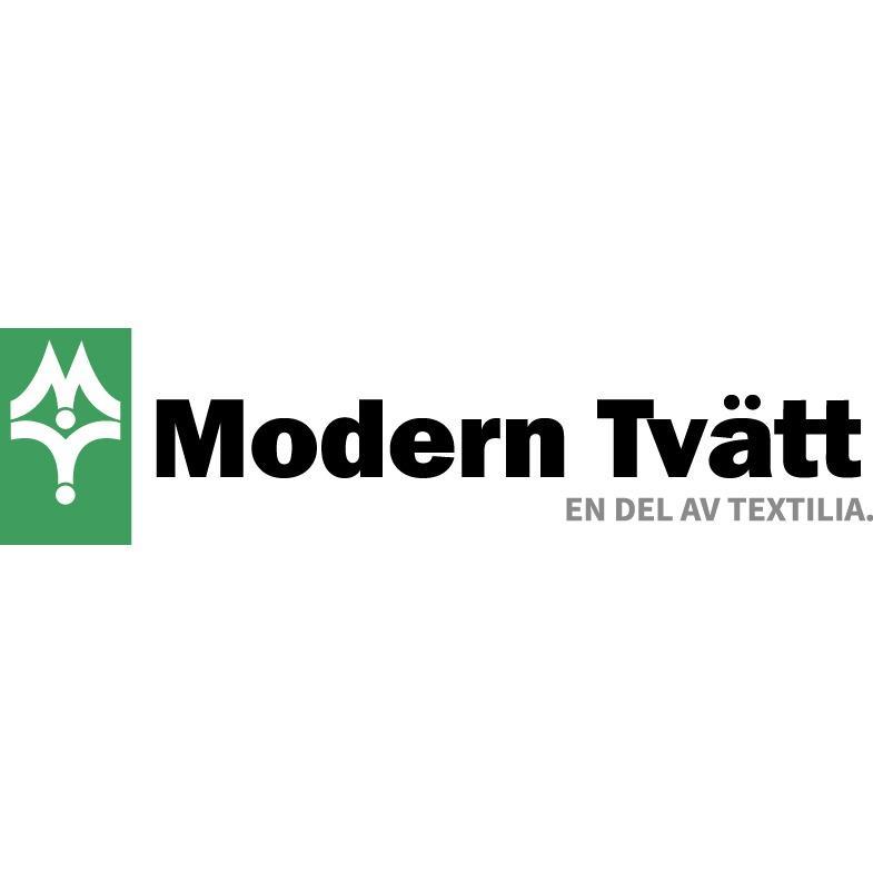 Modern Tvätt - en del av Textilia
