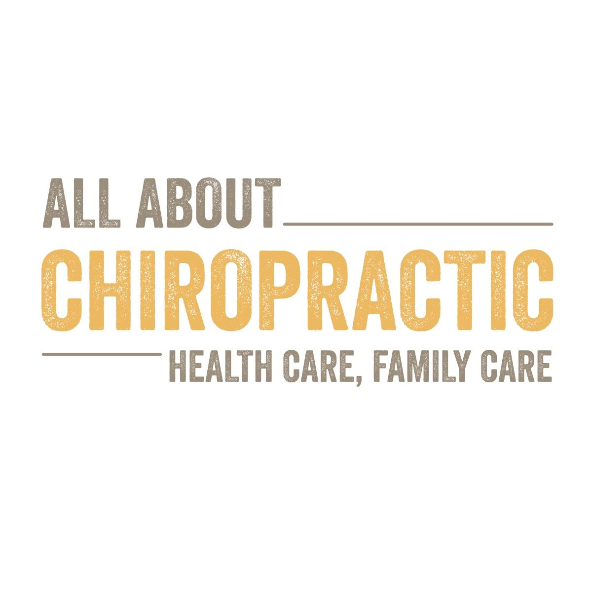 All About Chiropractic