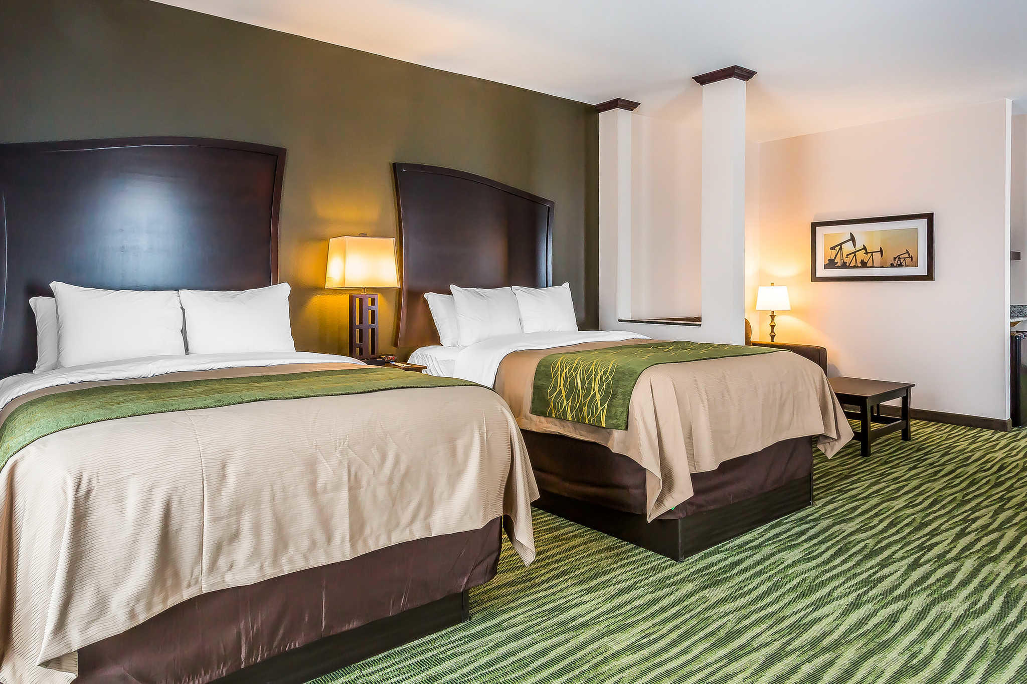 Moore Oklahoma Hotels And Suites