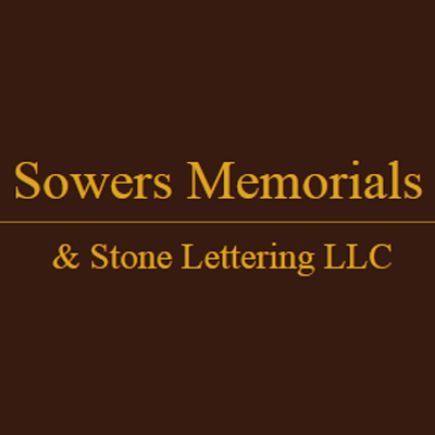 Sowers Memorials & Stone Lettering LLC