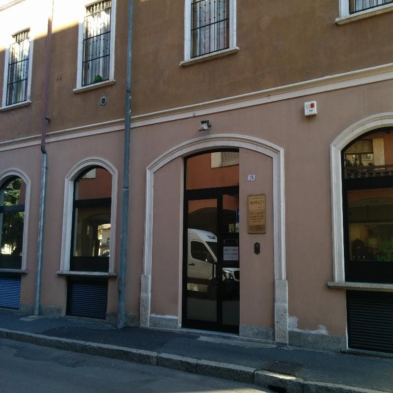 Studio Notarile Bortoluzzi